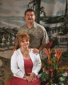 Pastors Gerald & Karla Abreu